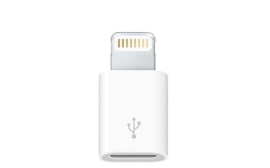 Apple geeft elektrocutiekorting op échte opladers