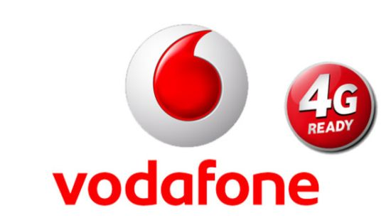 Vodafone 4G small cell technologie