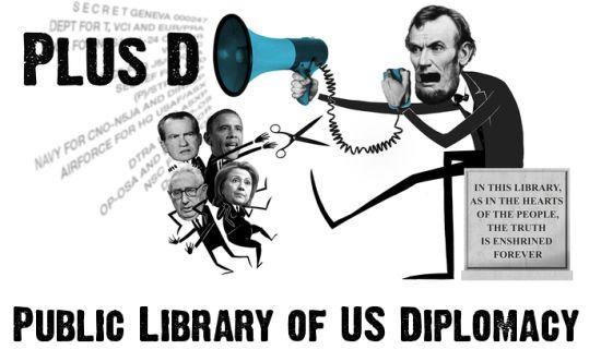 WikiLeaks Plus D