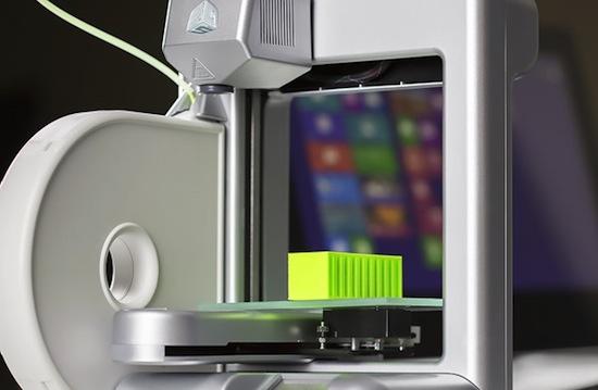 Video: zo print je 3D-voorwerpen uit in Windows 8.1