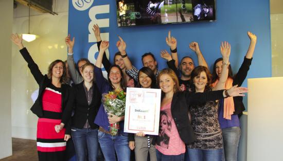 Top 100: dit zijn de beste websites van Nederland