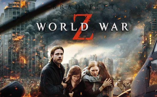 World War Z torrent download