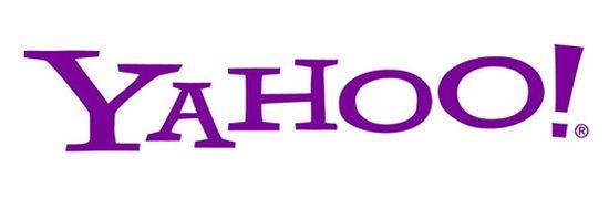 Yahoo oud logo