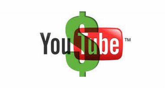 YouTube betalen