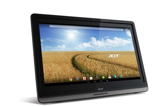 Acer 24-inch pc