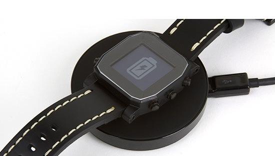 Agent smartwatch is de nieuwste hype op Kickstarter