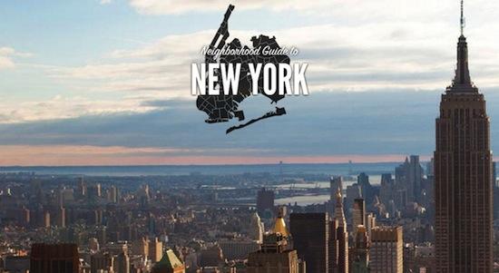 Airbnb New York