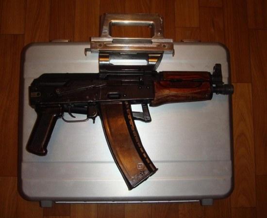 ak47 koffer