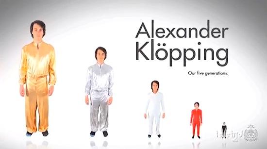Alexander Klöpping