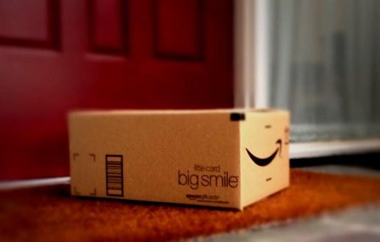 Amazon says cheese!