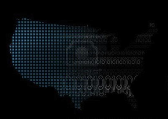Amerika digitale oorlogsvoering
