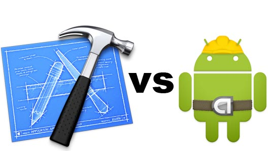 Liever iOS dan Android