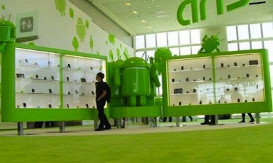 Android Winke Arnhem