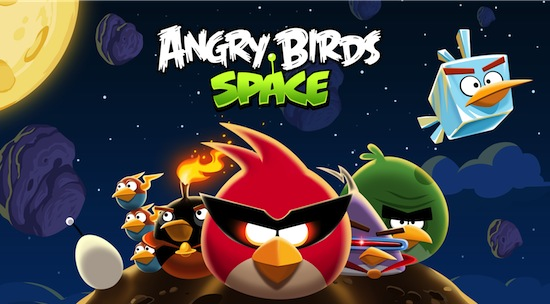 Angry Birds: 1,7 miljard downloads & 263 miljoen gamers