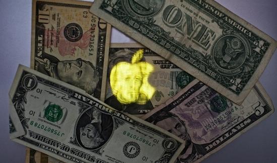 Apple belastingfraude