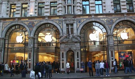 Apple bevestigd Apple Stores in Den Haag en Haarlem