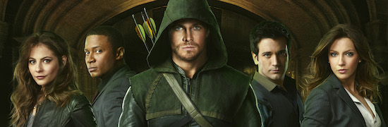 Arrow - 2.200.000 downloads