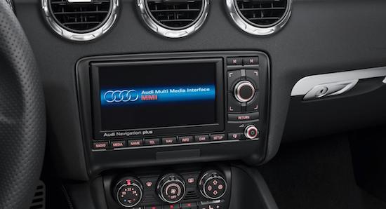 Audi en Google werken aan automotive versie van Android