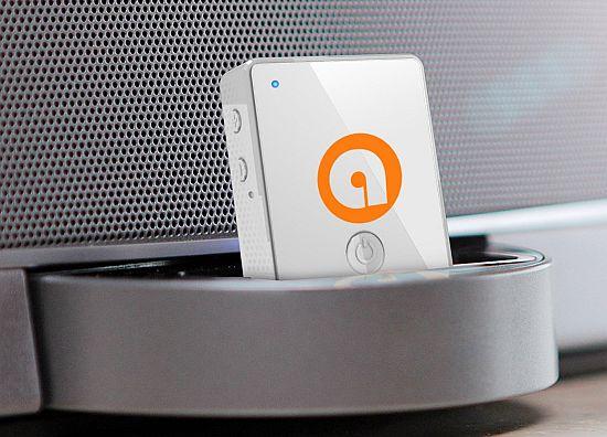 Auris Bluetooth ontvanger