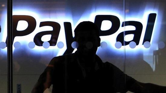 PayPal geeft straks geen geld meer terug