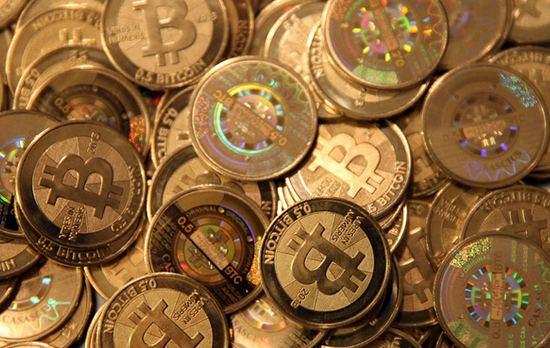 Koers Bitcoin flink onderuit gegaan