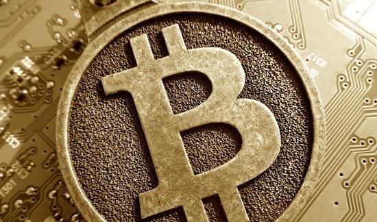 China stopt handel in Bitcoin