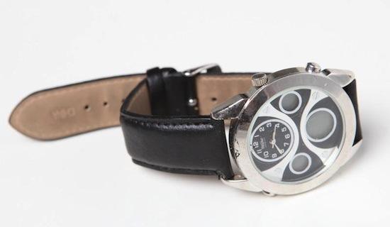 Het horloge van Jesse Pinkman