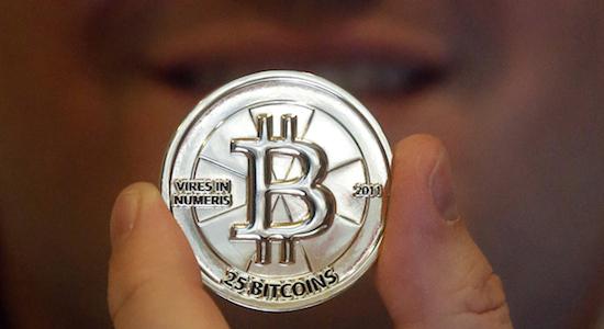 Winkelvoss-broer: waarde Bitcoin gaat naar $40.000