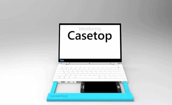 Casetop