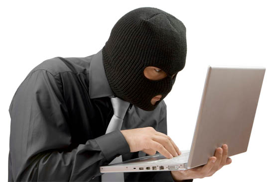 Ja, zo zien hackers eruit