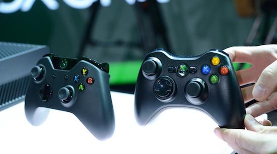 Geen crossplatform Xbox One en 360