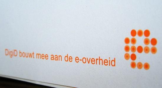 Iedere Nederlander krijgt vanaf 2015 een DigiD-smartcard