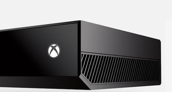 Xbox One defect? Mep er een paar keer op