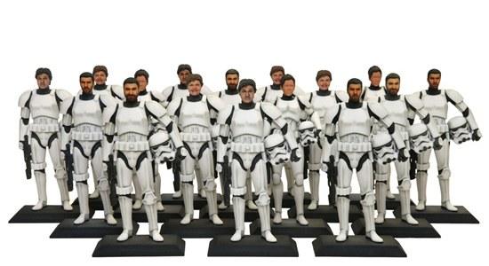 Disney Stormtroopers