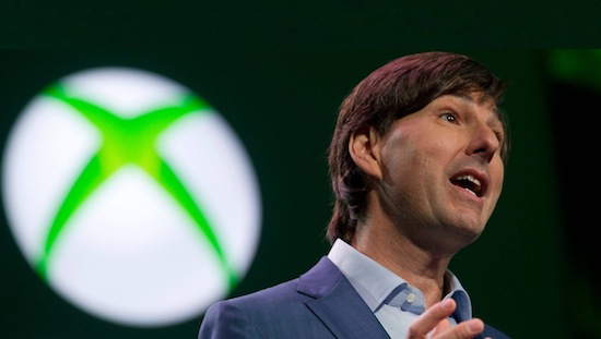 Xbox-baas Don Mattrick weg bij Microsoft