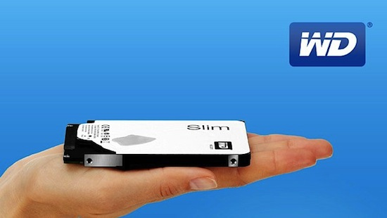 Dunste 1TB harddisk
