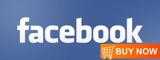 Kopen kopen kopen met Facebook