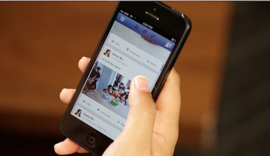 Facebook gaat video