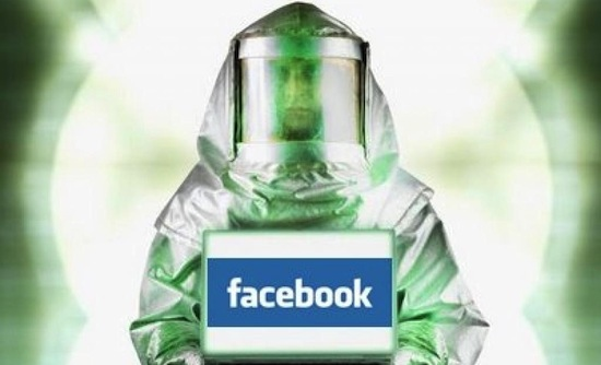 Dit virus kaapt je Facebook-account
