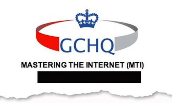 GCHQ Engeland