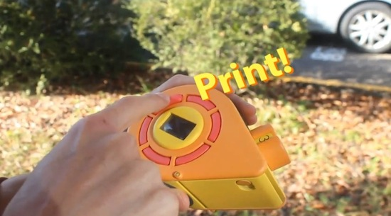 Deze camera kan GIF