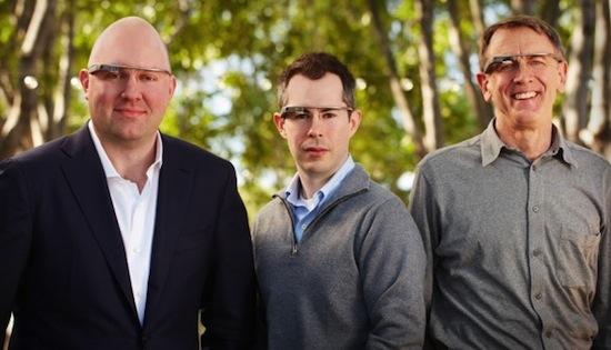 Google's rijke vriendjes gaan Glass app-makers belonen