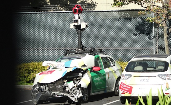 Google verliest rechtszaak over ongebreideld WiFi-sniffen