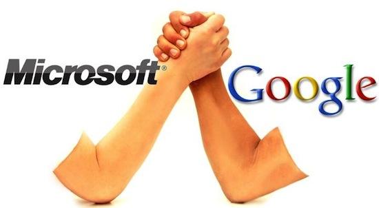 Google buigt voor Brussel: meer linkjes naar concurrenten