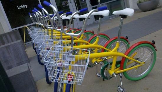 Google Mine: volg je uitgeleende spullen