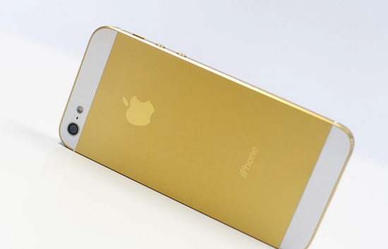 'Apple iPhone 5S vanaf 20 september te koop'