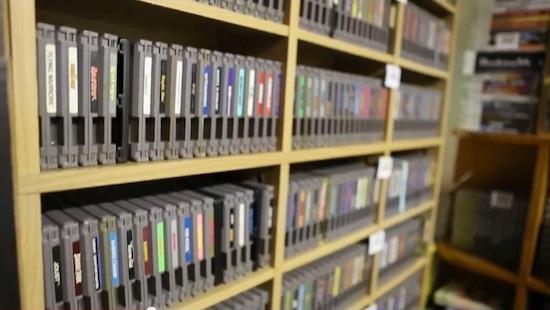 Man met 10.607 computerspellen pakt wereldrecord