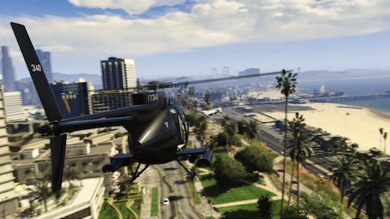 GTA 5 cheats voor Playstation 3 & Xbox 360