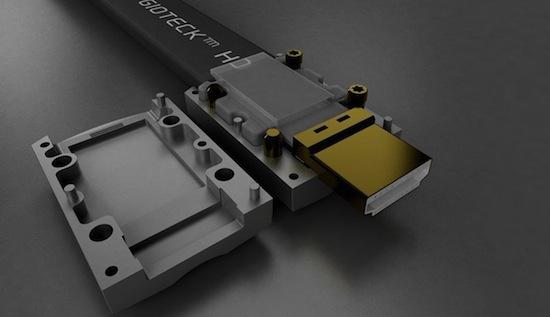HDMI 2.0 ramt 18Gbps door je kabels
