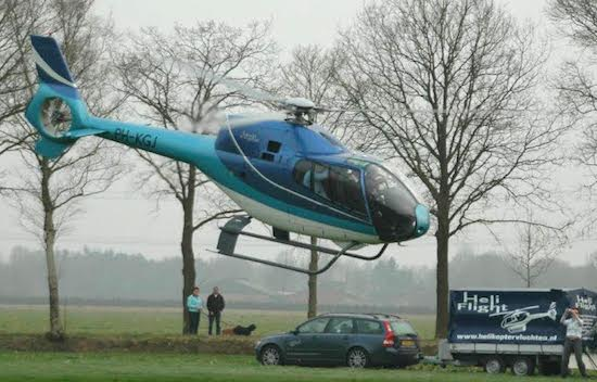 Heliflight Holland